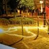 Lights Lichtschlange