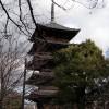 Der fuenfstoeckige Turm