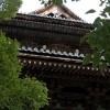 Typisch buddhistischer Baustil