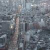 Pulsierende Großstadt