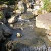Unterschiedliche Wasseranlagen